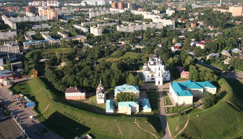 лечение наркомании московская область
